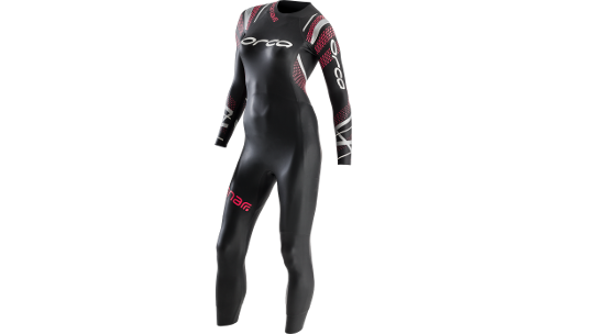 Buy  Orca Sonar Women's Wetsuit 2018 Online at thetristore.com