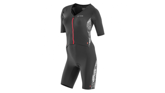 Buy Orca 226 Women's Short-Sleeved Triathlon Race Suit Online at thetristore.com