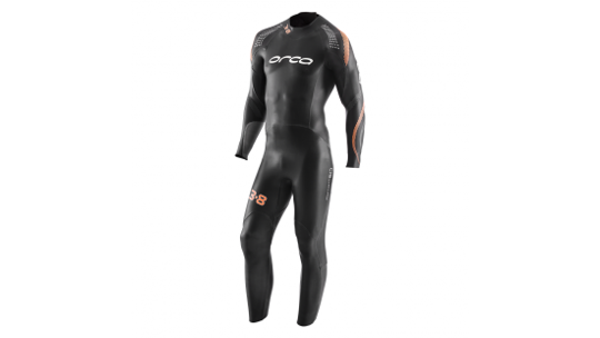 Buy Orca 3.8 Men's Wetsuit  Online at thetristore.com