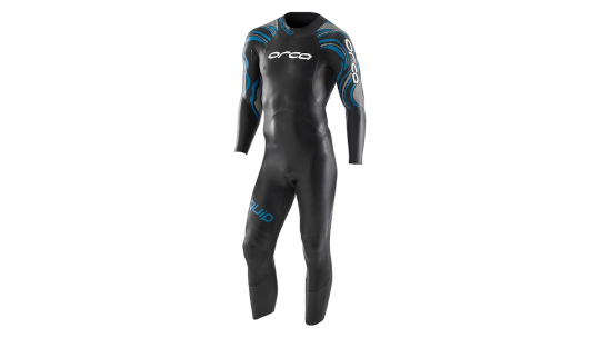 Buy Orca Equip Men's Triathlon Wetsuit Online at thetristore.com