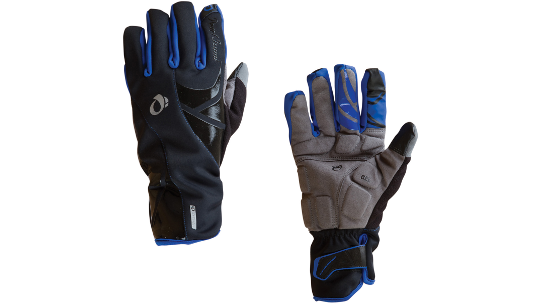 Buy  Pearl Izumi Women's Elite Softshell Glove Online at thetristore.com