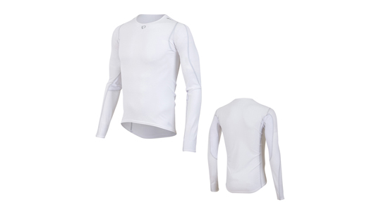 Buy  Pearl Izumi Men's Long Sleeved Baselayer Online at thetristore.com