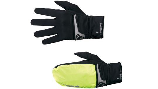 Buy  Pearl Izumi Shine Wind Mitt Gloves Online at thetristore.com