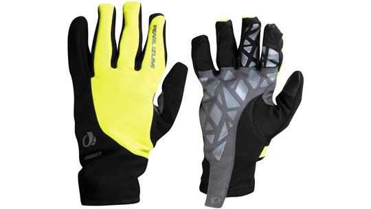 Buy Pearl Izumi SELECT Softshell Gloves Online at thetristore.com