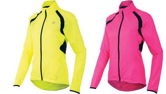 Buy  Pearl Izumi Elite Barrier Women's Cycling Jacket Online at thetristore.com