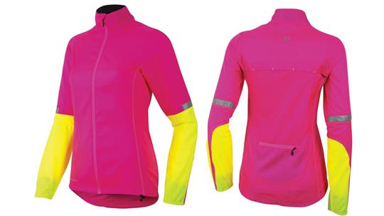 Buy Pearl Izumi Fly Run Jacket Women's Online at thetristore.com