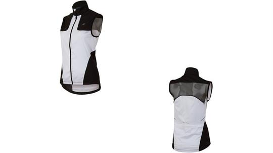 Buy  Pearl Izumi Elite Barrier Cycling Vest Online at thetristore.com