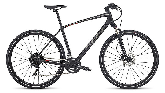 Buy  Specialized Crosstrail Elite Carbon 2018 Online at thetristore.com