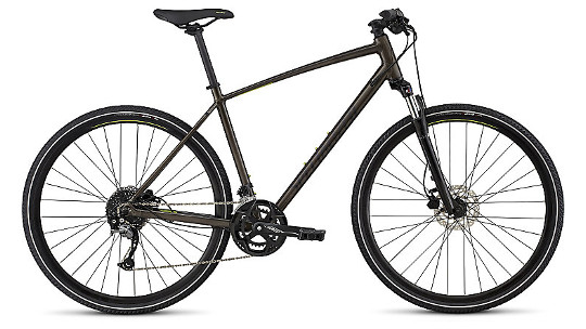 Buy  Specialized Crosstrail Sport 2018 Online at thetristore.com