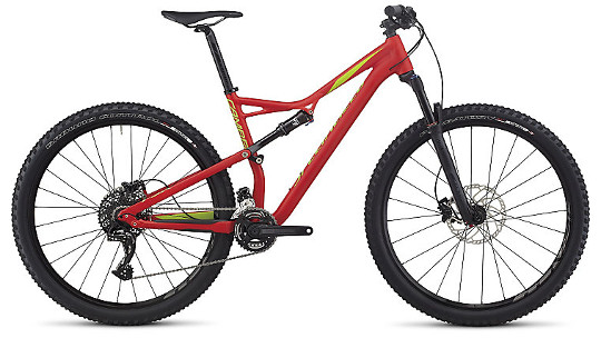 Buy  Specialized Camber Comp 650B 2017 Online at thetristore.com