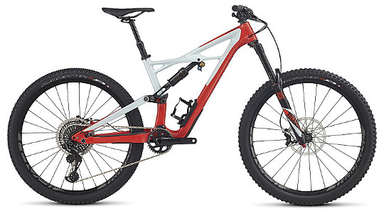Buy  Specialized Enduro Pro Carbon 650B 2017 Online at thetristore.com