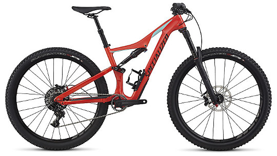 Buy  Specialized Rhyme Comp Carbon 650B 2017 Online at thetristore.com