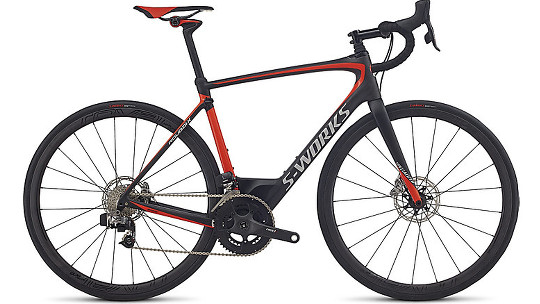 Buy  Specialized S-Works Roubaix ETAP 2018 Online at thetristore.com