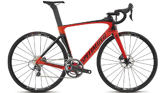 Buy  Specialized Venge Vias Expert Disc Ultegra  Online at thetristore.com