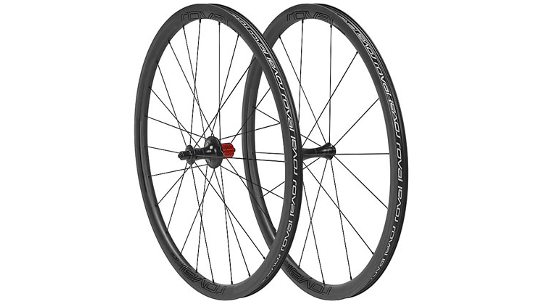 Buy Specialized Roval CLX 32 Wheelset Online at thetristore.com