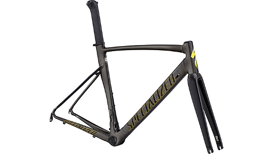 Buy  Specialized Allez Sprint Frameset 2018 Online at thetristore.com