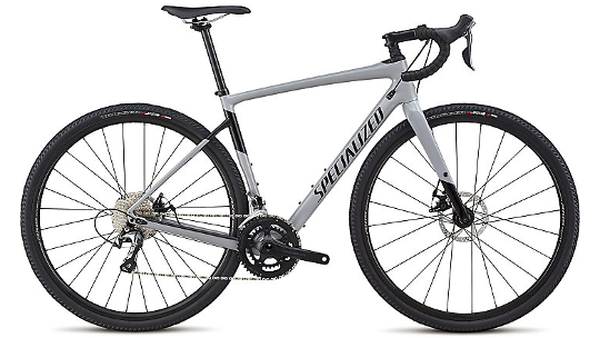 Buy  Specialized Diverge Sport 2018 Online at thetristore.com