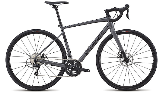Buy  Specialized Diverge Comp E5 2018 Online at thetristore.com