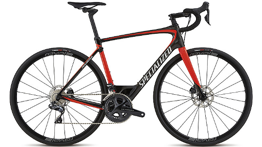 Buy  Specialized Roubaix Expert Ultegra Di2 2018 Online at thetristore.com