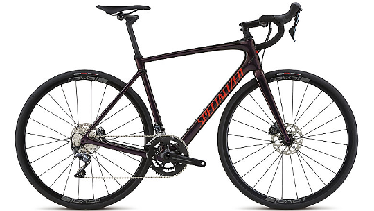 Buy  Specialized Roubaix Comp 2018 Online at thetristore.com