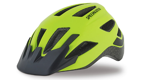 Buy Specialized Shuffle Youth LED Rear Light Helmet 2018 Online at thetristore.com