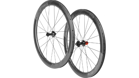 Buy Specialized Roval CLX 50 Wheelset Online at thetristore.com