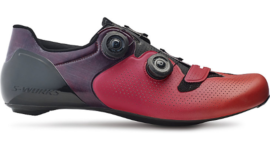 Buy  Specialized S-Works 6 Road Shoes Online at thetristore.com