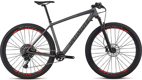 Buy Specialized Epic Expert Hardtail Men's Mountain Bike 2018 Online at thetristore.com