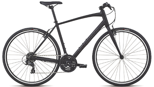Buy  Specialized Sirrus Alloy Men's Commuting Bike 2018 Online at thetristore.com