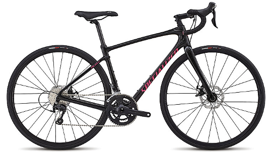 Buy  Specialized Ruby Sport Women's Road Bike 2018 Online at thetristore.com