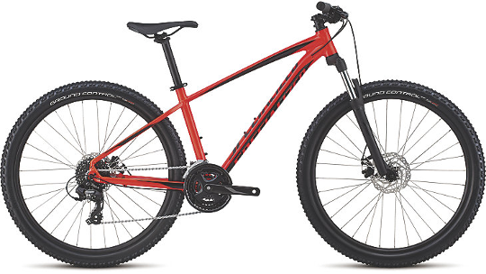 Buy Specialized Pitch 650B Men's Mountain Bike  Online at thetristore.com