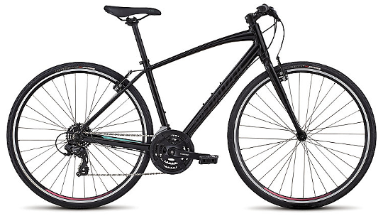 Buy  Specialized Sirrus Women's Commuting Bike 2018 Online at thetristore.com