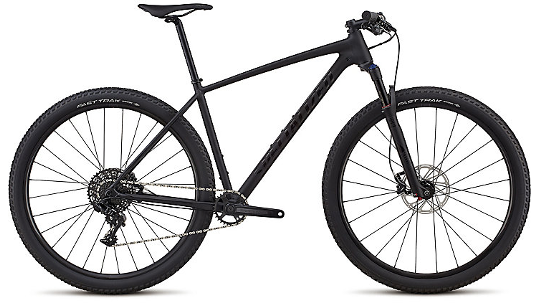 Buy  Specialized Chisel Expert 1X Men's Mountain Bike 2018 Online at thetristore.com
