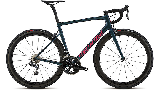 Buy  Specialized Tarmac Pro SL6 Men's Road Bike 2018 Online at thetristore.com
