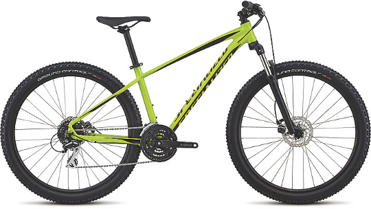 Buy Specialized Pitch Sport Men's 650B Mountain Bike 2018  Online at thetristore.com