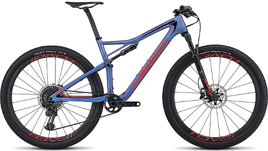 Buy  Specialized S-Works Epic XX1 Eagle Mountain Bike 2018 Online at thetristore.com