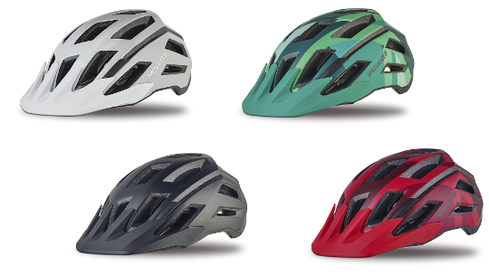 Buy Specialized Tactic 3 Helmet 2018 Online at thetristore.com