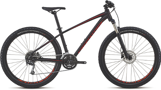 Buy  Specialized Pitch Expert 650B Mountain Bike 2018 Online at thetristore.com