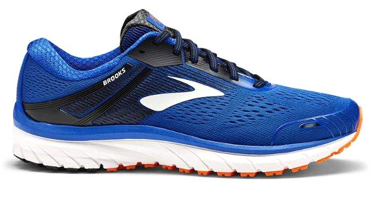 Buy  Brooks Adrenaline GTS 18 Running Shoe Mens Online at thetristore.com