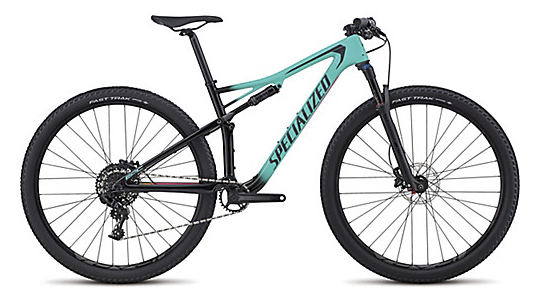 Buy  Specialized Epic Comp Carbon Women's Mountain Bike 2018 Online at thetristore.com