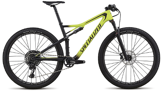 Buy  Specialized Epic Expert Carbon 29 Men's Mountain Bike 2018 Online at thetristore.com
