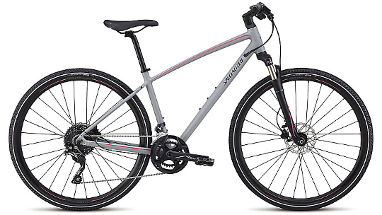 Buy  Specialized Ariel Elite Women's Hybrid Bike 2018 Online at thetristore.com
