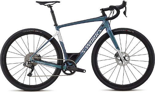 Buy  Specialized S-Works Diverge 2018 Online at thetristore.com