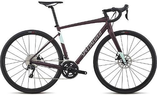 Buy  Specialized Women's Diverge E5 Comp 2018 Online at thetristore.com