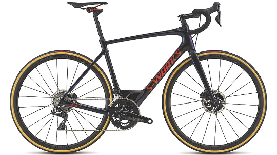 Buy  Specialized S-Works Roubaix Dura-Ace Di2 2018 Online at thetristore.com