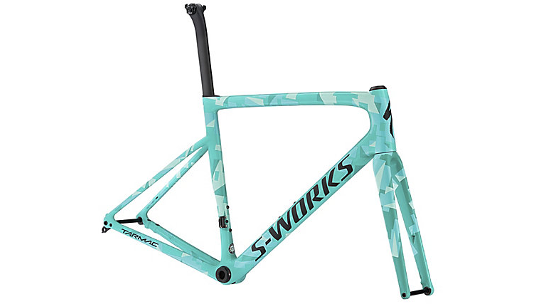 Buy  Specialized S-Works Tarmac Disc Frameset 2018 Online at thetristore.com