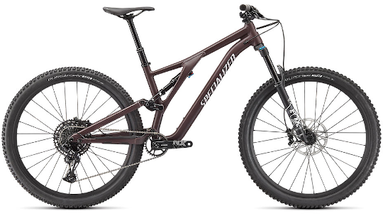 Buy Specialized Stumpjumper Comp Alloy Mountain Bike Online at thetristore.com
