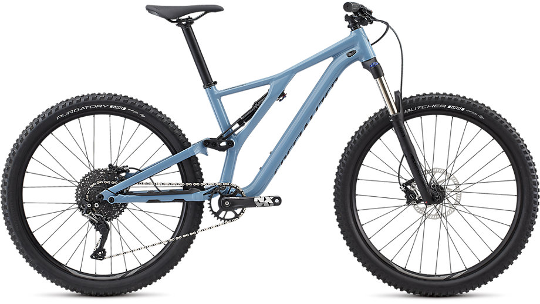 Buy  Specialized Stumpjumper ST Alloy 27.5 Women's Mountain Bike Online at thetristore.com