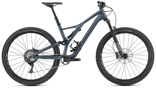 Buy  Specialized Stumpjumper ST Comp Carbon 29 Men's Mountain Bike  Online at thetristore.com
