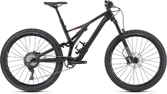 Buy  Specialized Stumpjumper Comp Carbon 27.5 Women's Mountain Bike  Online at thetristore.com